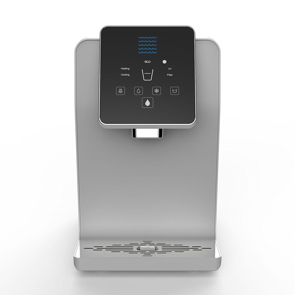 6 Best Countertop Bottleless Water Cooler Plus 2 To Avoid 2020 Buyers Guide Freshnss Water Coolers Countertop Water Dispenser Water Dispenser