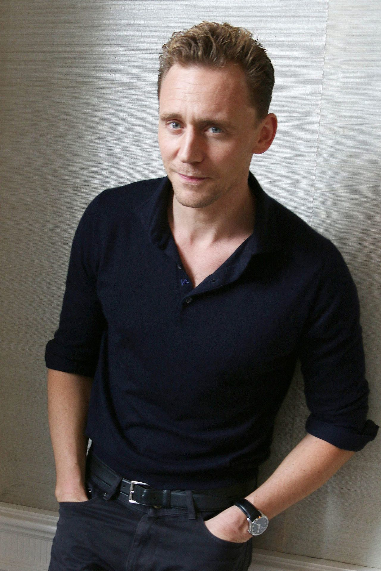 "nixxie-fic: "" pt 1 Tom Hiddleston Photoshoot for 'The Night"