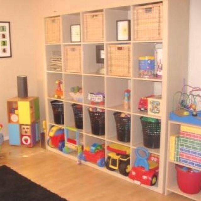 Beau Childrenu0027s Sunday School Church Room Shelving   Kids Room   Ikea Expedit  Shelving!   Ikea. Toy Storage SolutionsStorage IdeasToy ...