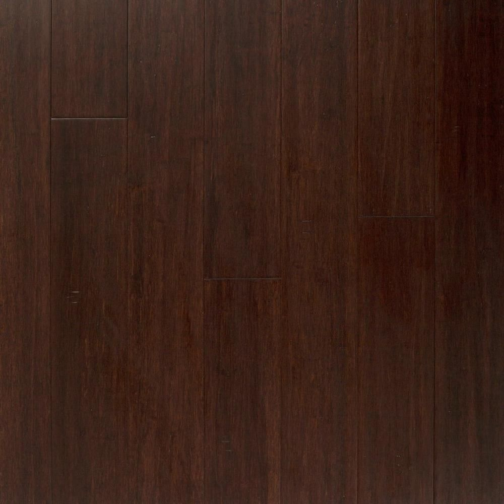 Edinburgh Hand Scraped Solid Stranded Bamboo Bamboo Flooring Flooring Hardwood Floors