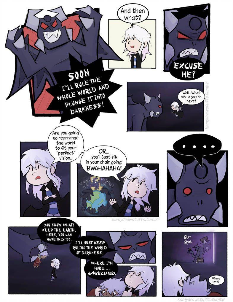 OP manga ch 589 pg 13 by KaizokoU-01 | Manga, The departed