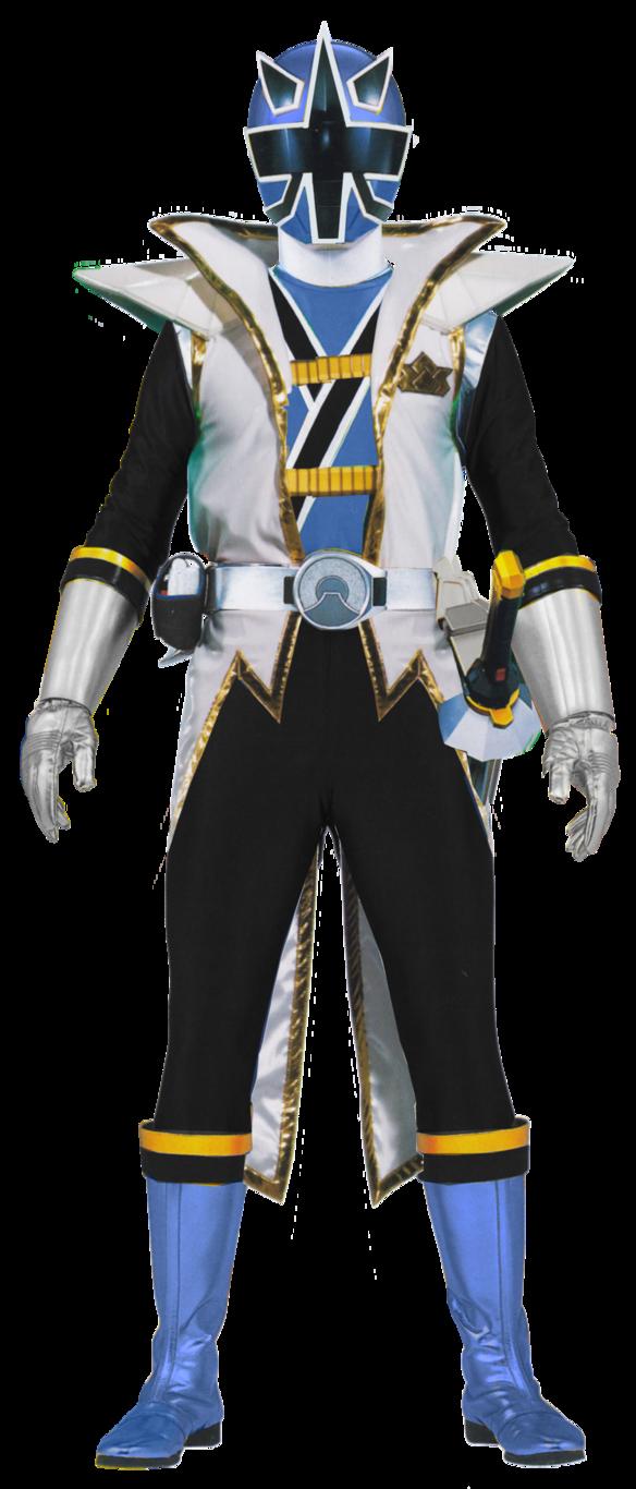 Power Rangers Samurai Navy Ranger Super Samurai Mode Power Rangers
