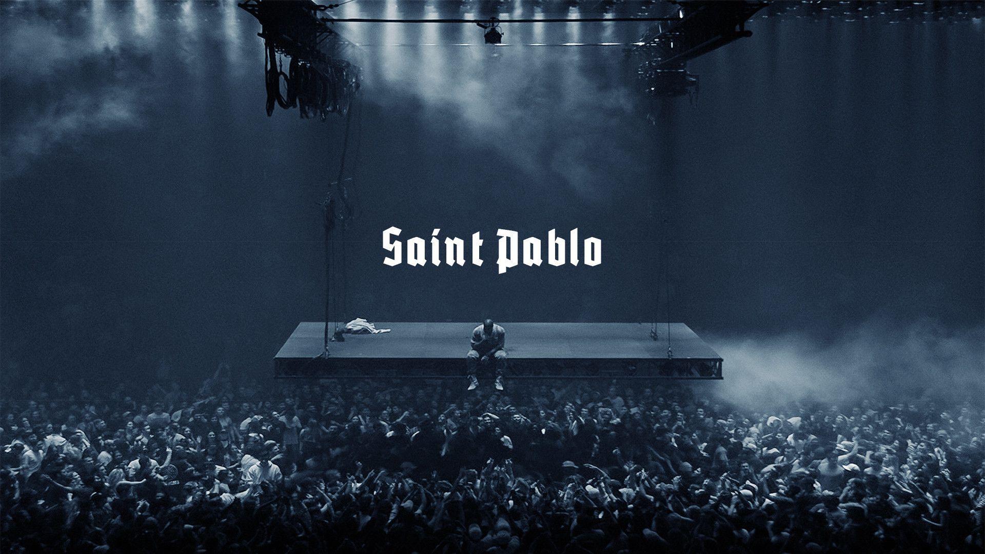 Saint Pablo Tour By U Streetlightnings 1920x1080