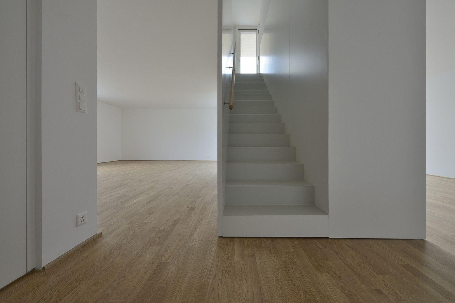 """Gallery - Housing and Urban Planning of """"Grand-Pré"""" Neighbourhood / Luscher Architectes - 3"""