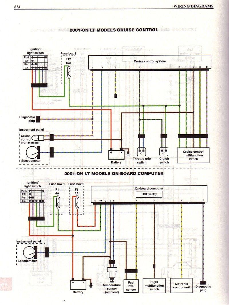 schema electrique bmw k1200lt k1200 electrical wiring diagram wiring diagram bmw k1200lt [ 800 x 1065 Pixel ]