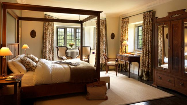 Irish country house decor house and home design for Irish bedroom designs