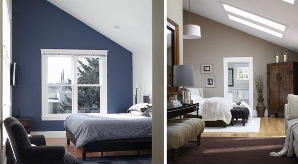 schlafzimmer einrichten mit dachschrgen ? inelastic.info - Schlafzimmergestaltung Mit Dachschrage