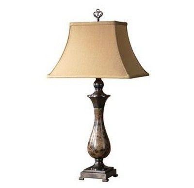 Uttermost 26914 Fenton Table Lamp
