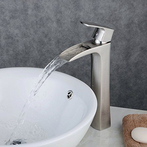 Beelee Bl210d Hn Single Handle Lead Free Brass Waterfall Https