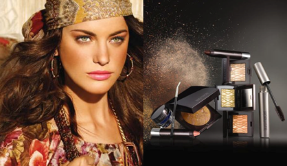 Summer 2013 Cosmetic Collections Laura Mercier Folklore