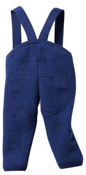 d7c949264d1b Disana Organic Boiled Wool Overalls