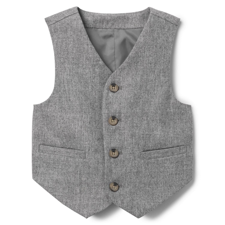 5b49423c3 Wool Suit Vest