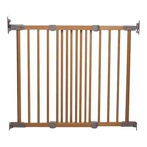 Babydan Flexi Fit FA door grille (69-106.5 cm)