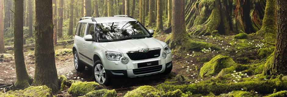 Yeti Greenline Ii Skoda 67 Mpg I Want This Cool Stuff