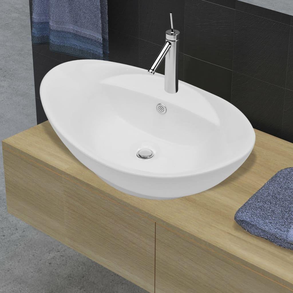 36++ Vidaxl bathroom vanity best