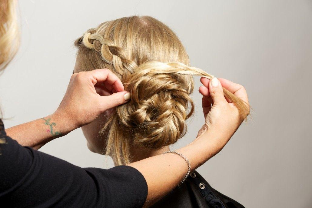 braided bride steps 9