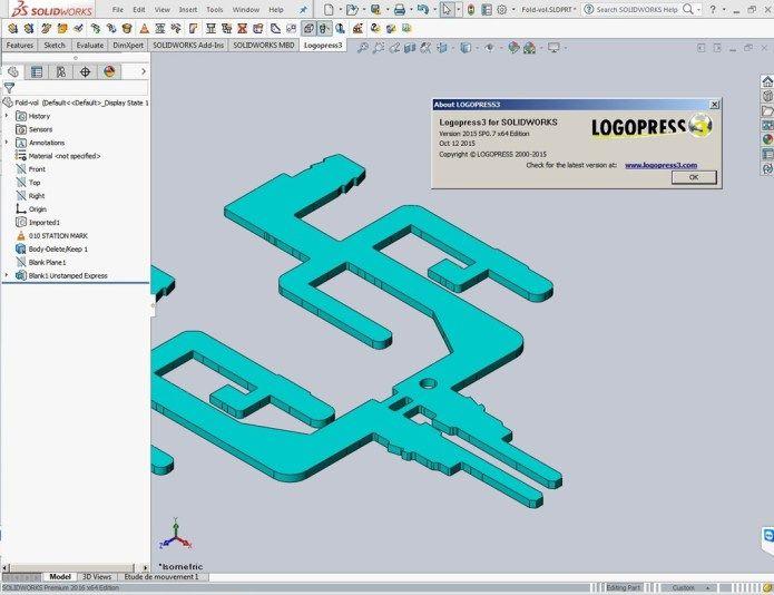 solidworks 2011 gratuit sur 01net