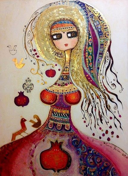 (23) Canan Berber