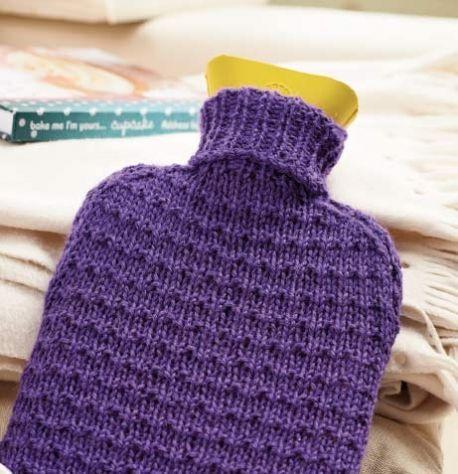 Three Quick Knits Free Knitting Patterns Homewares Patterns