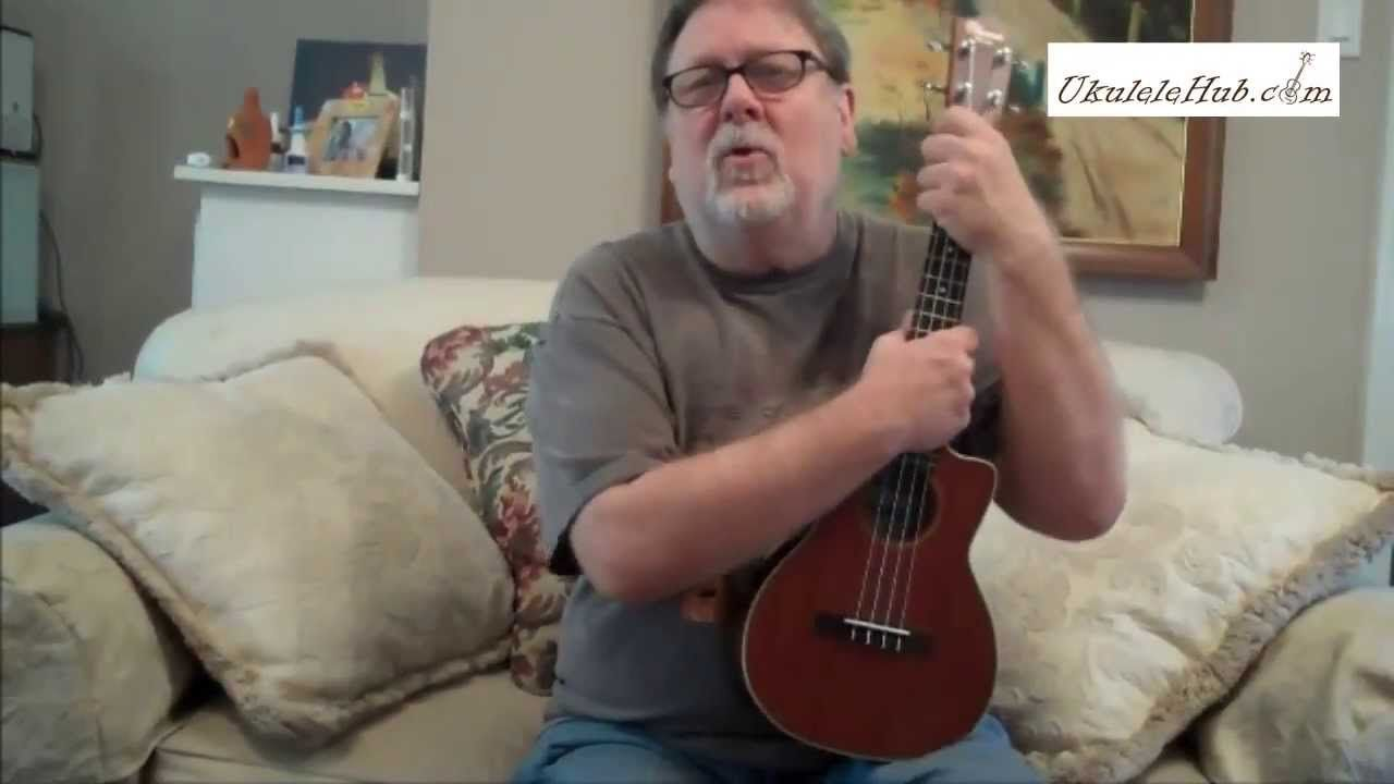 Easiest Ukulele Song Ever One Chord Lime In The Coconut C7 Can Also Alternate With C To Roll Back And Forth Easy Ukulele Songs Ukulele Songs Ukelele Songs