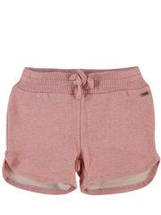 KIDS NITGLITTA SWEATSHORTS, Bridal Rose