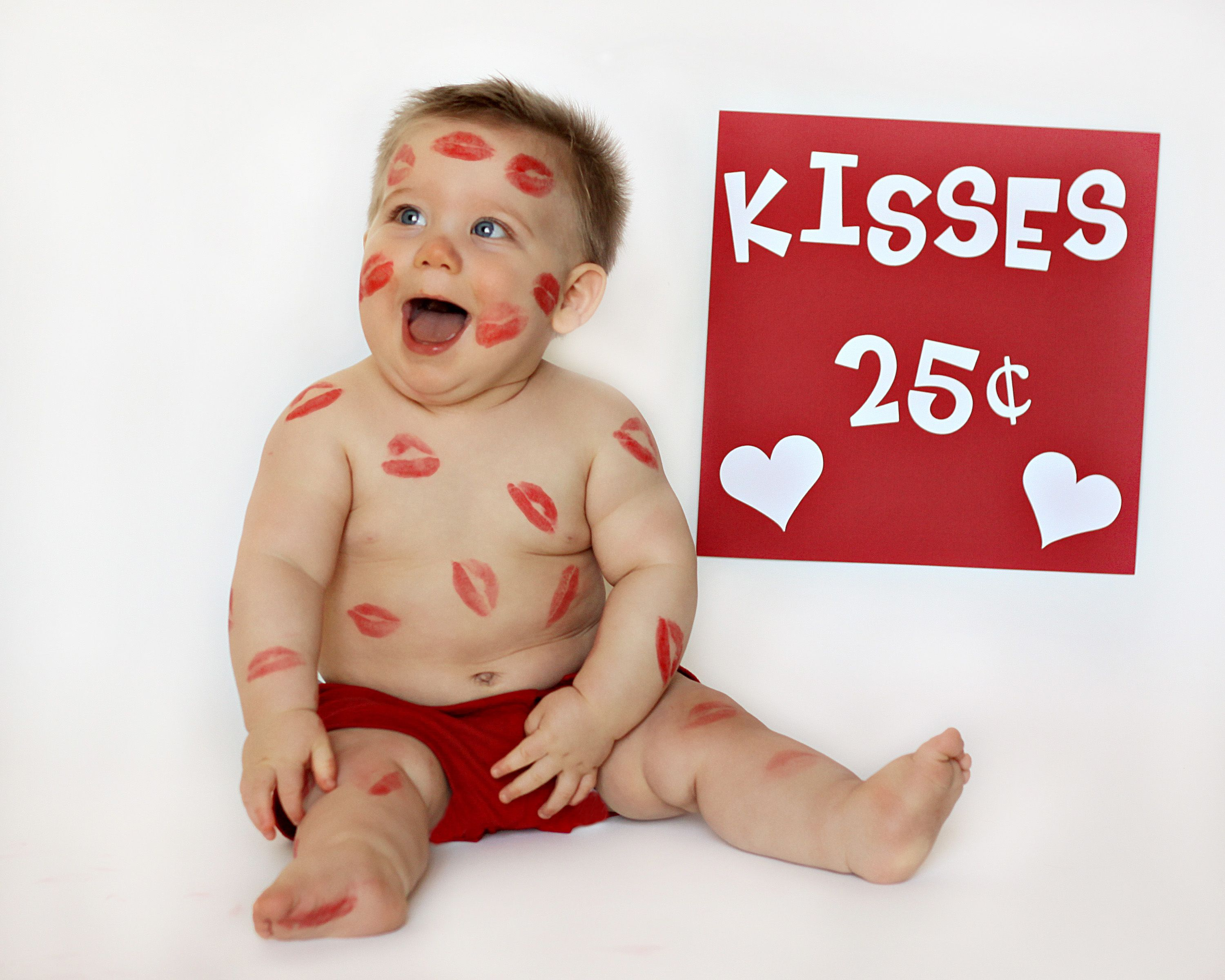 valentine's day baby names | photography, babies and kiss, Ideas