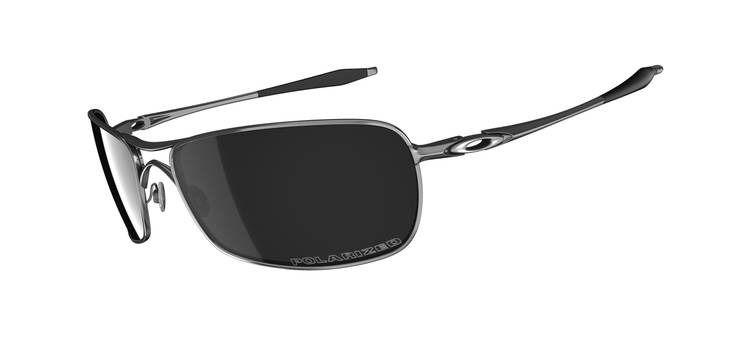 Oakley Okulary Crosshair 2 0 Lead Black Iridium Polarized Oo4044 03 Oo4044 03 Okulary Meskie Polarized Okulary Meskie Sunglasses Oakley Oakley Sunglasses