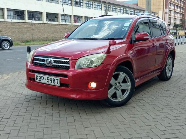 new toyota rav4 2006 red in nairobi central cars peter kigo jiji co ke for sale in kenya buy cars from pete toyota rav4 suv toyota rav4 2006 toyota rav4 toyota rav4 2006 red in nairobi central