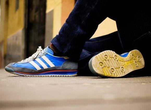 carga Desenmarañar Norma  Vintage Adidas SL72 For Sale - The Home of Vintage adidas | Adidas sl 72,  Vintage adidas, Sneaker collection