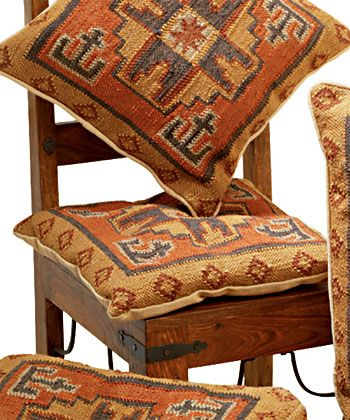 Swell Kilim Prefilled Seat Cushion Dyi Kilim Cushions Chair Download Free Architecture Designs Rallybritishbridgeorg