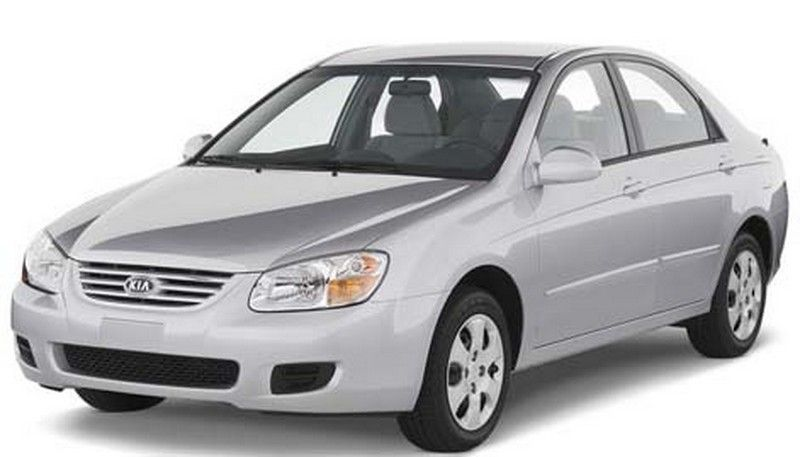 Wiring Diagram For 2004 Kia Spectra | schematic and wiring ...