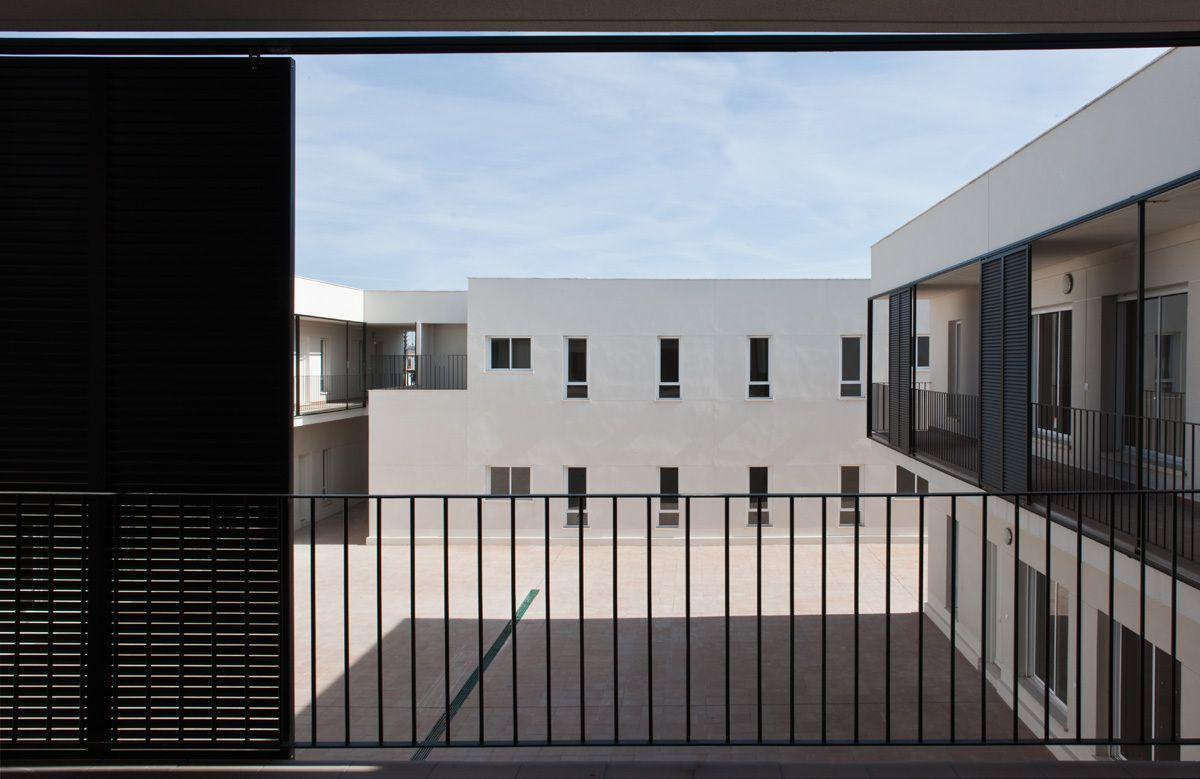 Galeria - Los Santos de Maimona / GAas Architecture Studio - 2