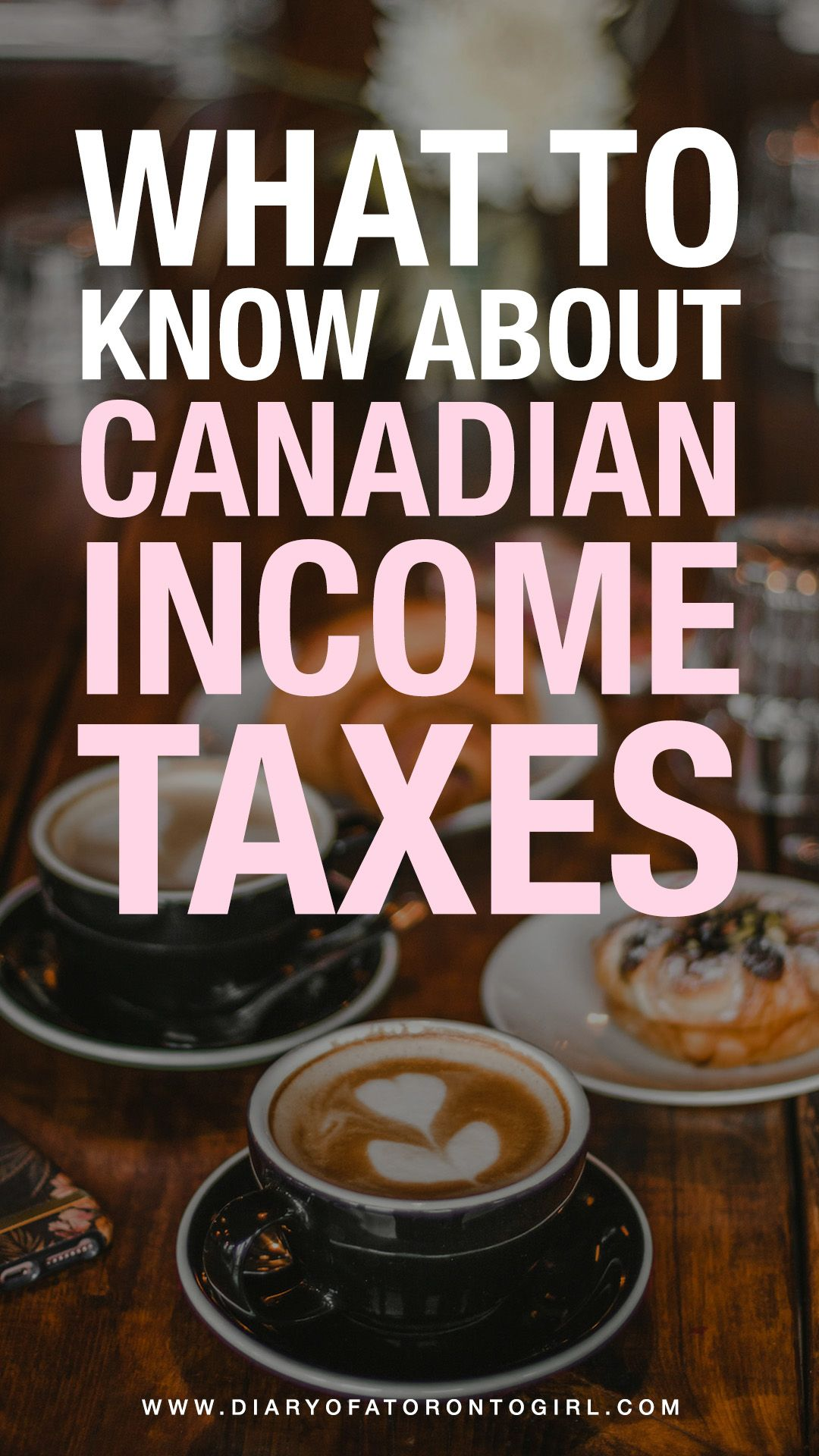 10 Things To Know About Freelance Taxes In Canada In