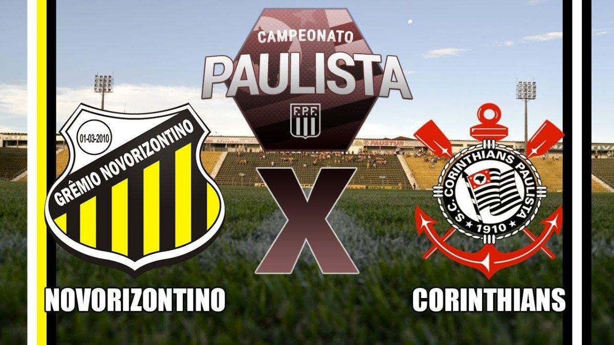 Novorizontino X Corinthians Veja Onde Assistir Ao Jogo Do Verdao Pelo Paulistao Ao Vivo Online Jogos Paulistao Campeonato Paulista