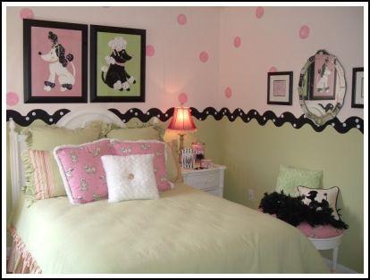 Little Girls Room Girl Bedroom Decor Girls Bedroom Paint Girls Bedroom