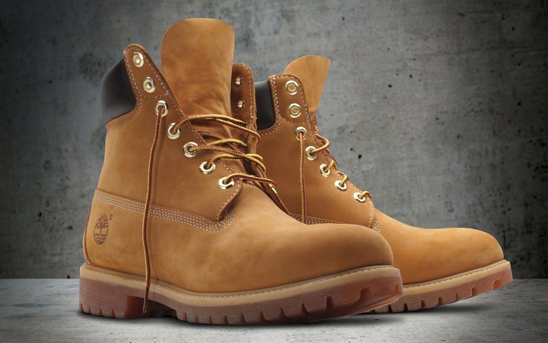 Stussy x Timberland Boots | Stussy