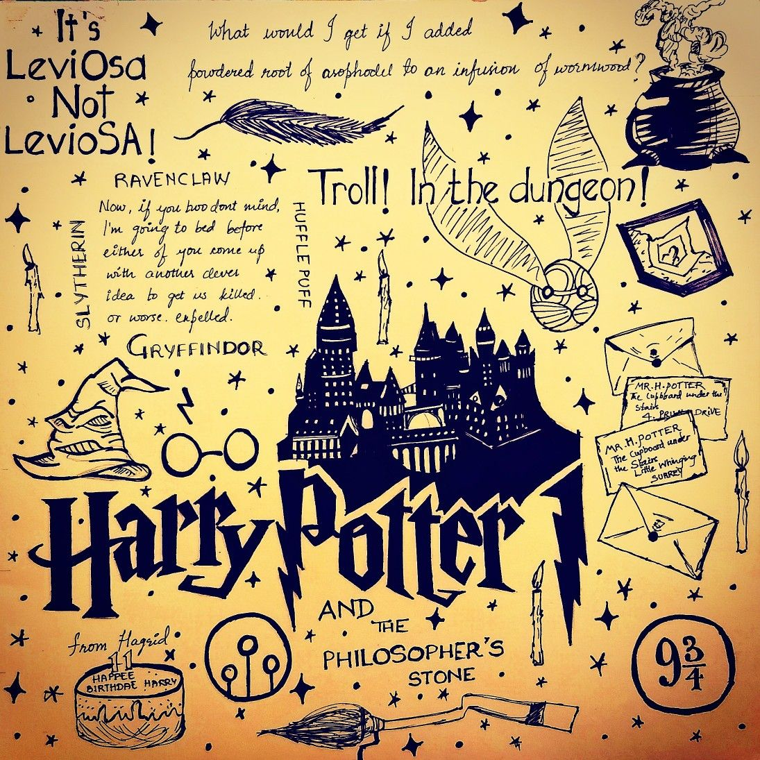 Amazing Wallpaper Harry Potter Fanart - c536486910c9791a2f8d1ffe6bd73de9  Best Photo Reference_139068.jpg