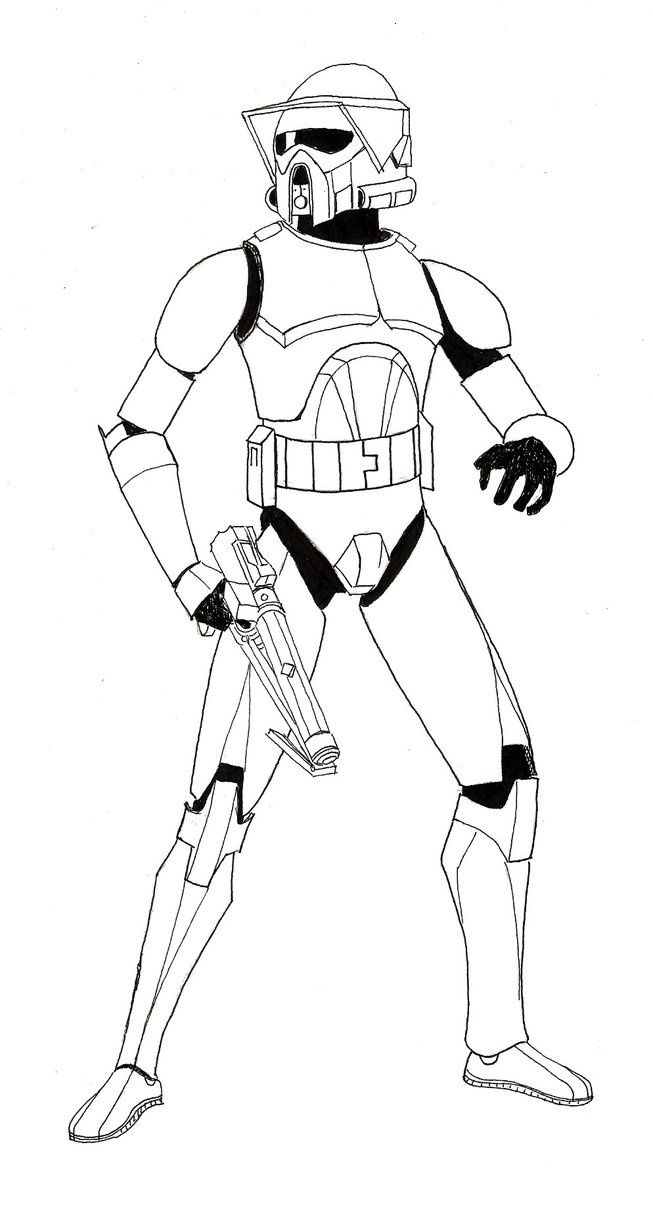 Star Wars Clone Wars Coloring Pages - GetColoringPages.com | 1224x653
