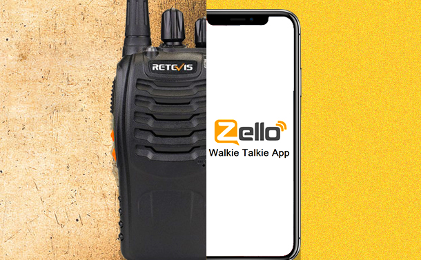 Top 10 Best Walkie Talkie Apps for Android & iOS Walkie