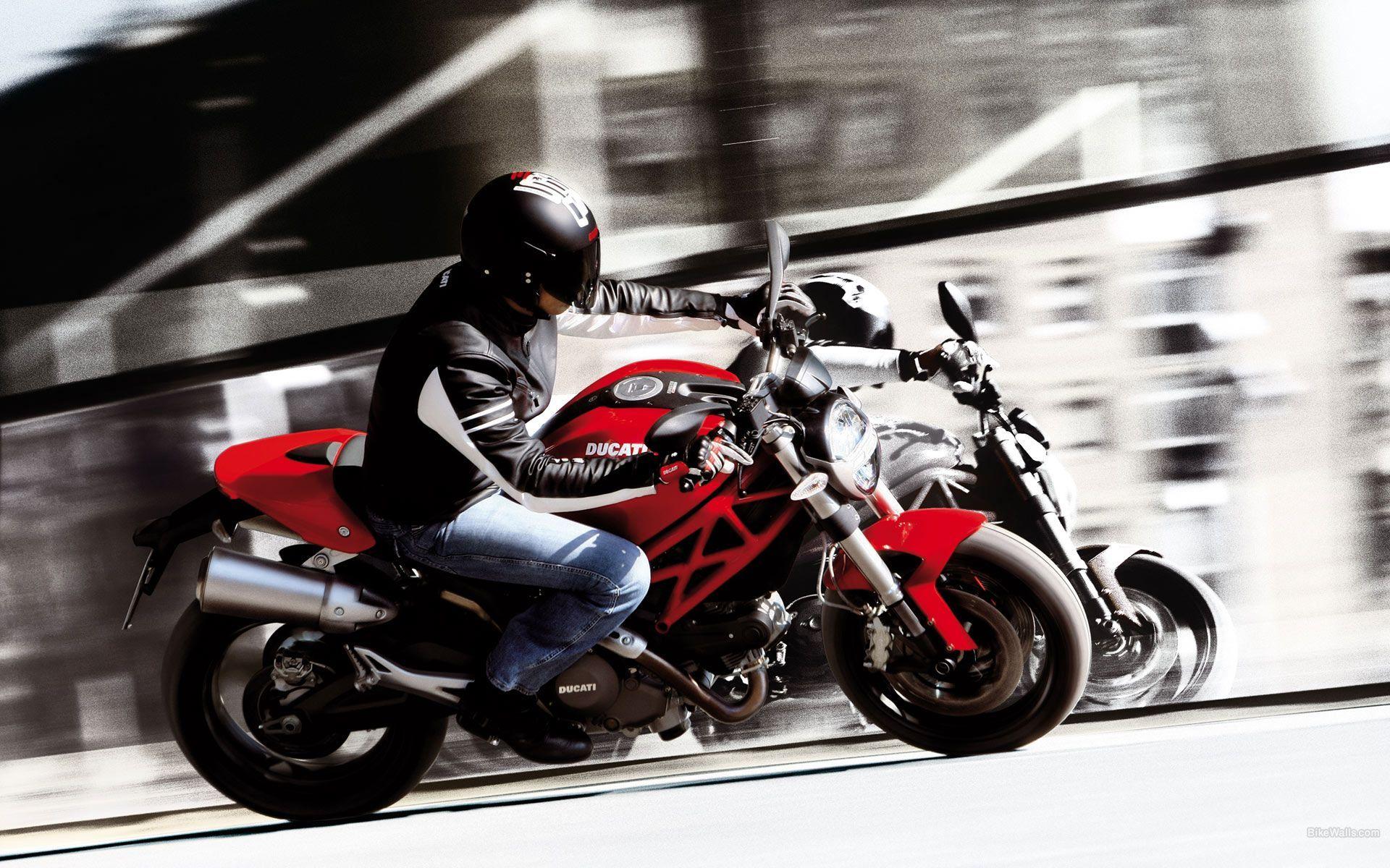 Ducati Monster With Termignoni Exhaust Wishlist Chevrolet Camaro Wallpaper HD Widescreen Wallpapers Car Mens