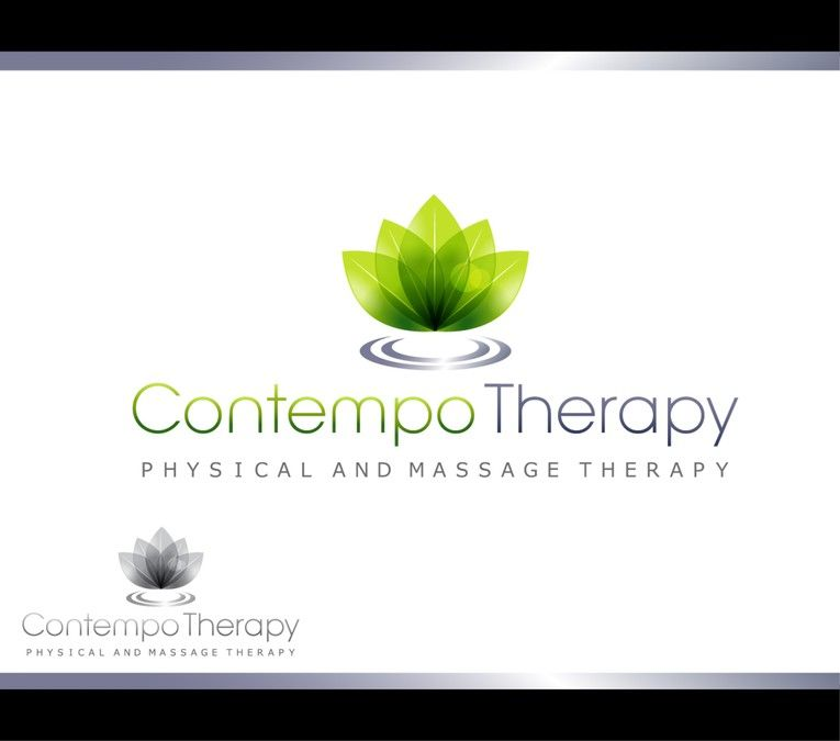 Create the next logo for Contempo Therapy by Gunita