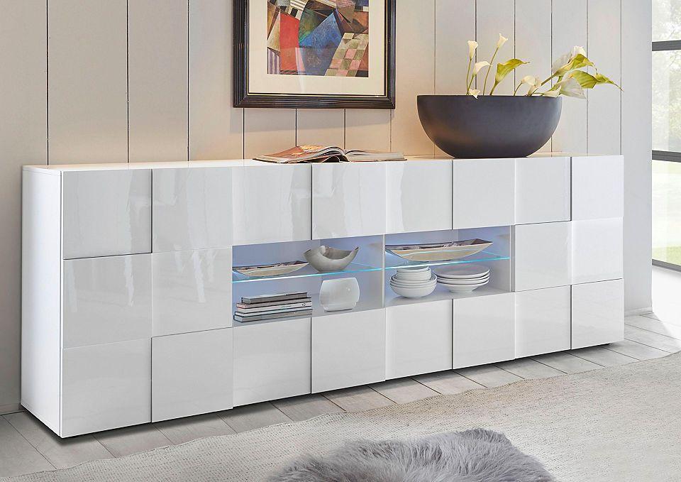 Sideboard Wohnzimmer ~ Lc sideboard dama« breite cm jetzt bestellen unter