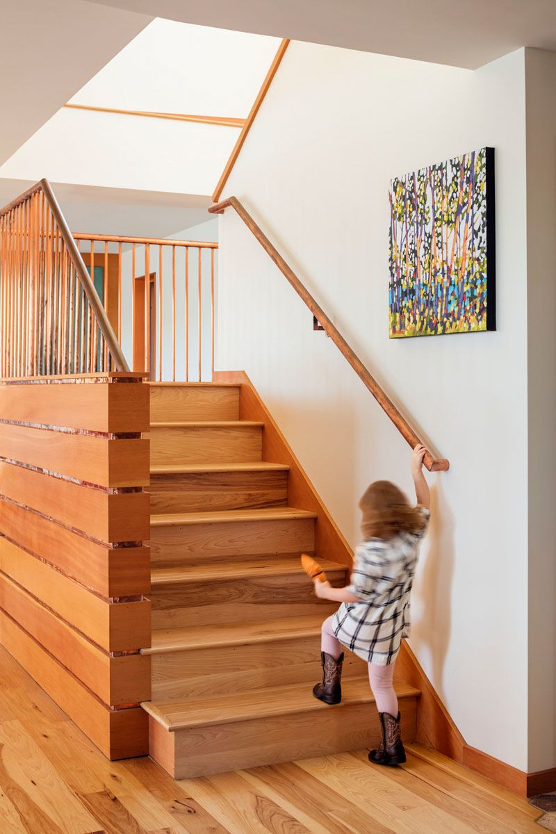 Best Long Reach Retreat By Kaplan Thomspon Architects Wood 400 x 300