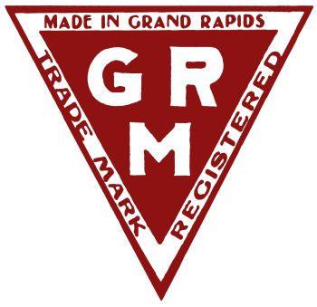 Lovely Made In Grand Rapids, Michigan Trade Mark Of The Grand Rapids Furniture  Manufacturersu0027 Association