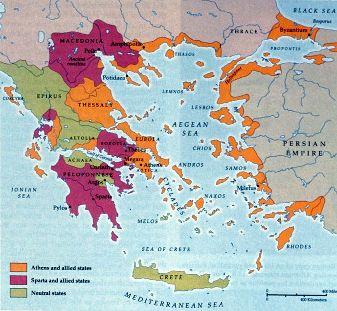 Pisistratus The Tyrant Of Athens During Last Halfcentury: Athens Ancient Greece Map At Slyspyder.com