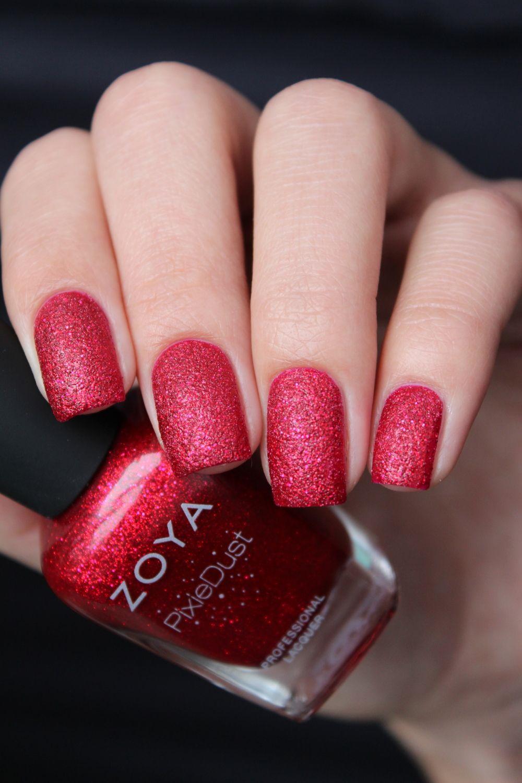 Лакоблог: Zoya — Chyna — Pixie Dust Collection