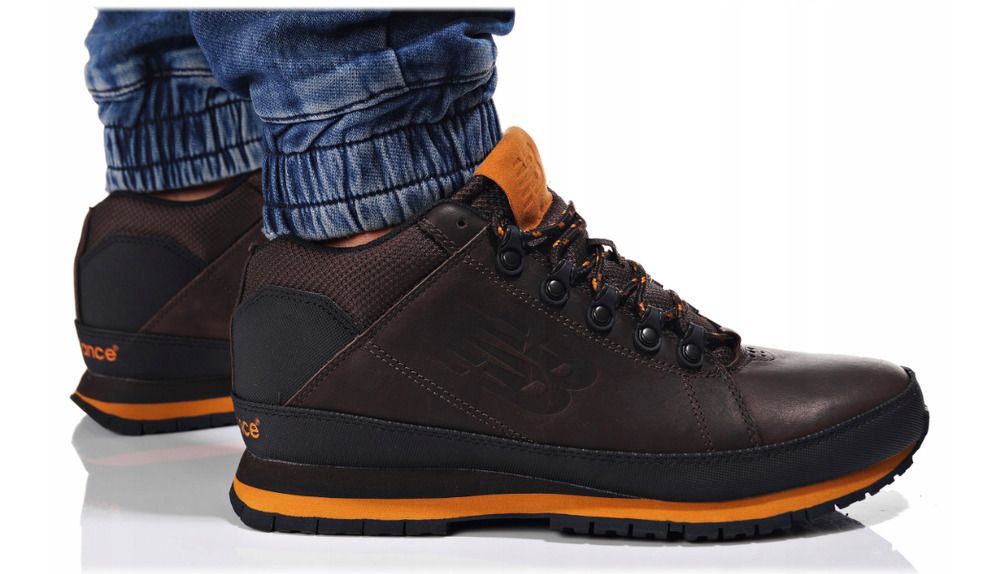 NEW BALANCE 754 Winterschuhe Stiefel Boots H754BY