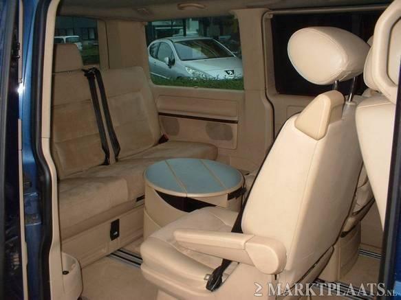 T5 Multivan interior beige | VW T5 | Pinterest