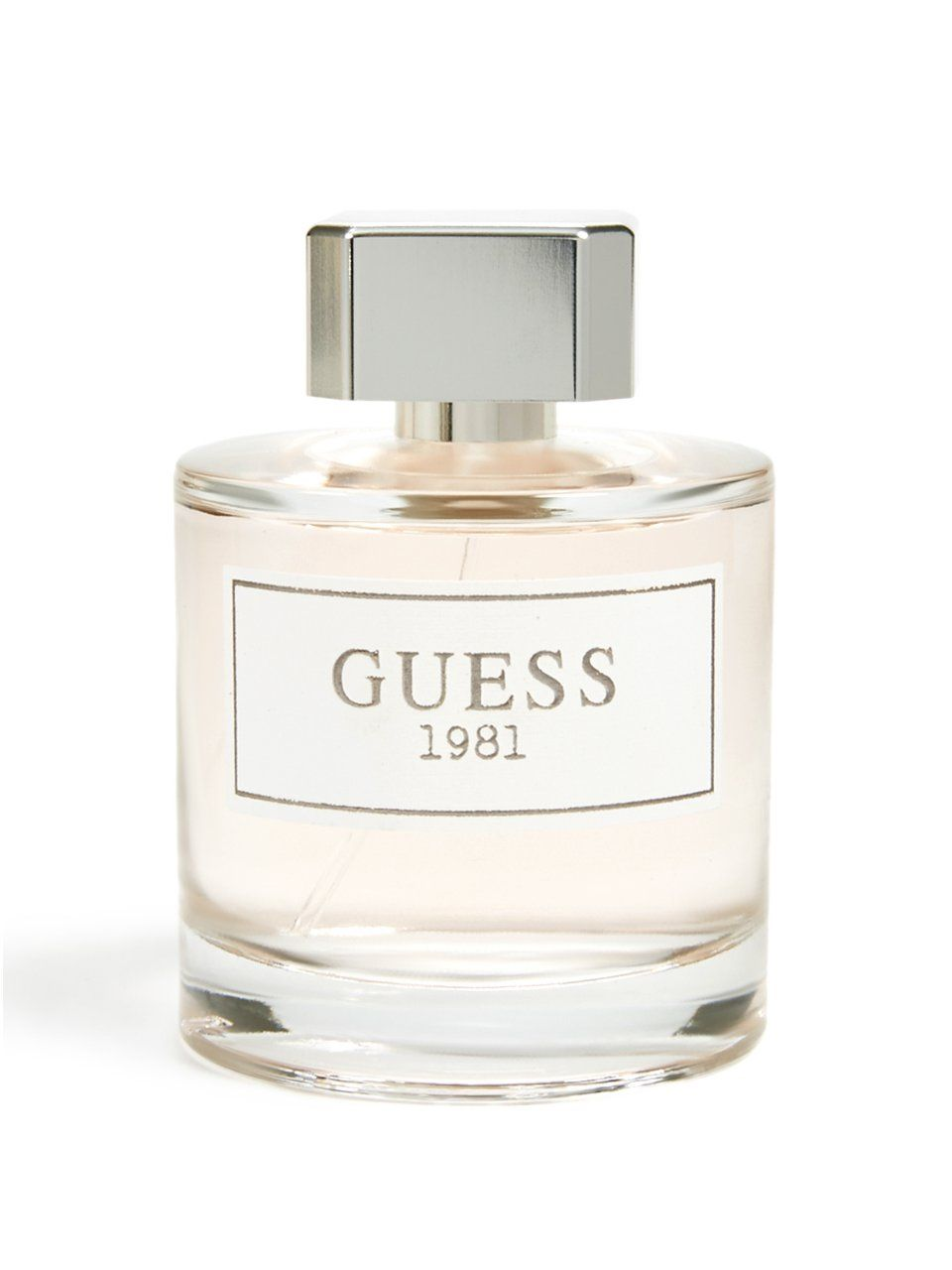 Guess 1981 Eau De Toilette 34 Oz In 2019 Products Perfume