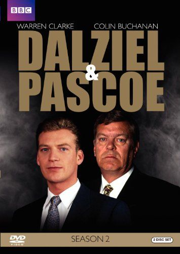 Dalziel  U0026 Pascoe Season 2  Click On The Dvd Cover To